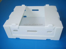 coreflute pp plastic fruit packing box