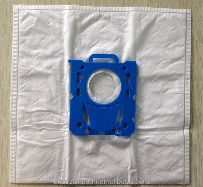 Factory directly selling brilliant quality at low price vacuum cleaner bag dust collector filter bag
