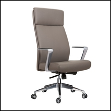 high back office chair with wheels medical office chair PU office chair with headrest
