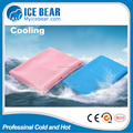 stable quality no ice no refrigration instant cooling PVA cool ice towel