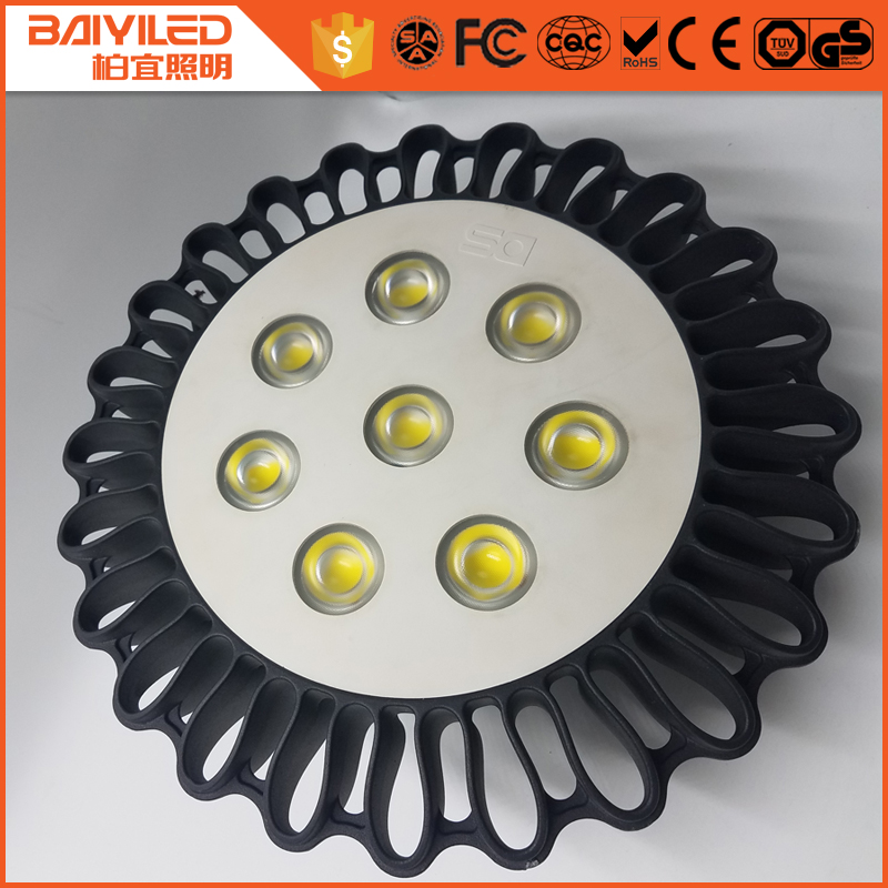 adjustable Top products industrial led high bay light with ies