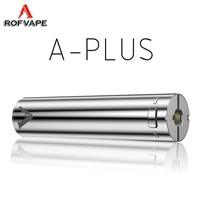 Best-selling products shenzhen Rofvape A Plus 50w 3000mah vapor pen e cig compete ego v v3 mega battery