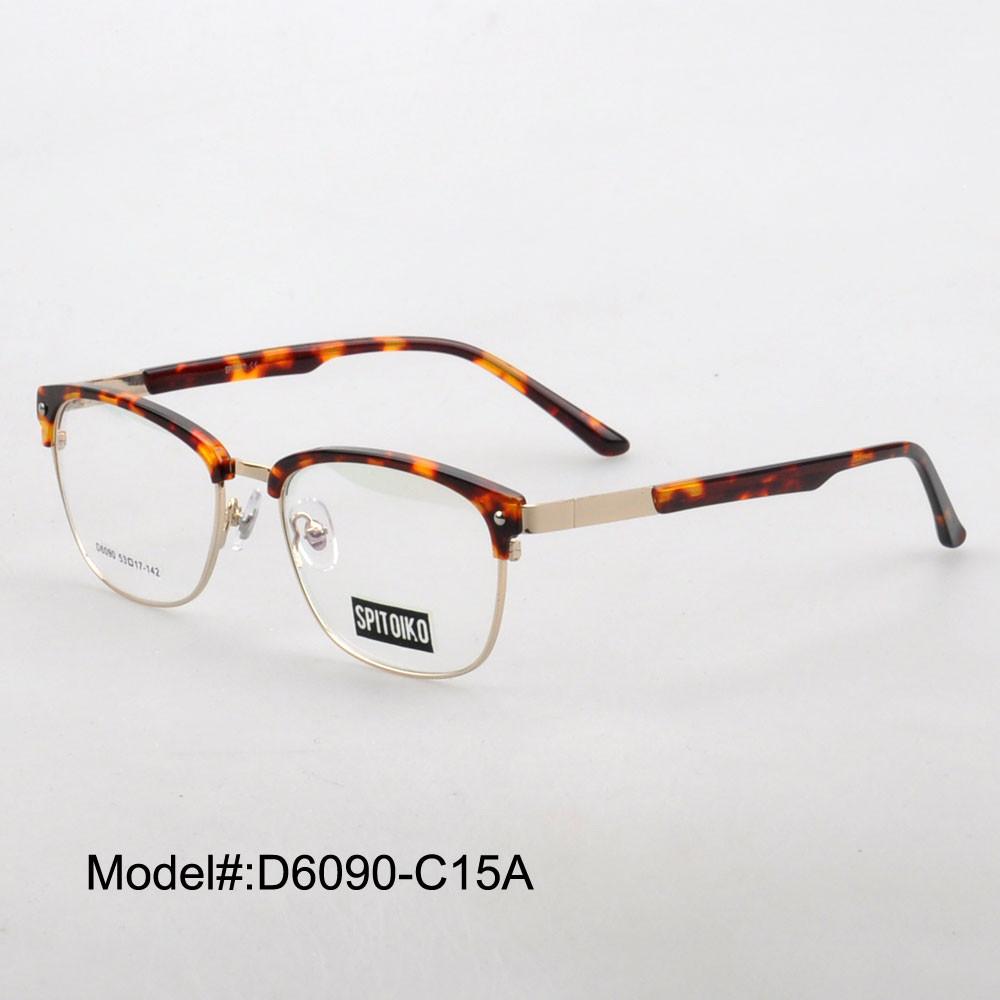 bright vision d6090 tr90 metal eyewear view tr90 metal