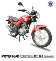 MH150-8 copy of YBR old --150cc popular street motorcycle,good motorcycle
