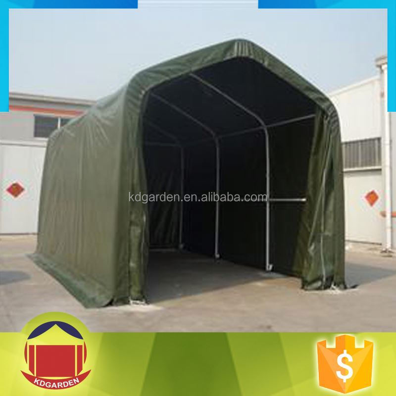 China Factory Double Car Shelter