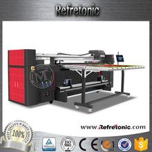 Plotter Aluminum uv printer a2