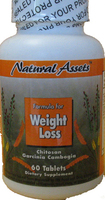 Lose Weight Fast Easy with Formula for Weight Loss