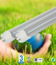 low price for 18w 8ft battery backup t8 led emergency read tube lights