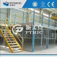 Cheap Customized Design Steel Structure Warehouse
