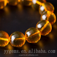 Supply remarkable pretty natural golden amber and blood amber loose gemstone raw for earrings jewelry with low price