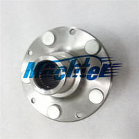 Front Wheel Hub 5 Lug w/ ABS for Legacy Forester Impreza