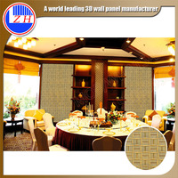 KTV hotel home decoration 3d vivid texture pvc interior carved decorative mdf wall panel plastic panels for walls