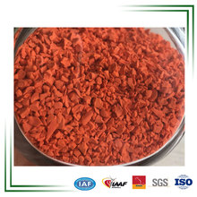 Low Price SBR EPDM Rubber Granules For Running Tracks