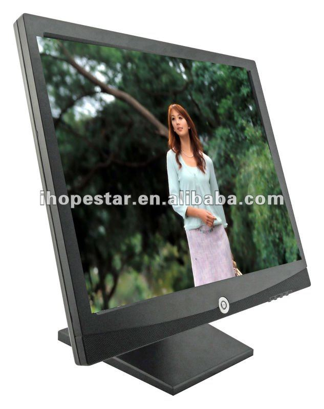 19 inch touch screen monitor/touch display panel 4:3