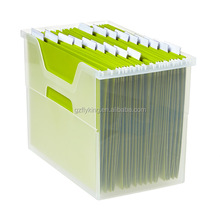 A4 /FC Paper Hanging File Folder Bag Advertising Folder file