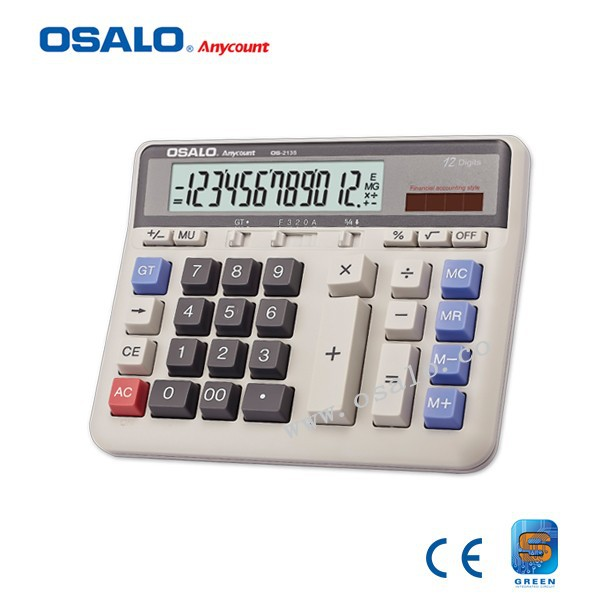 Cheap prices desktop computers calculator OS-2135