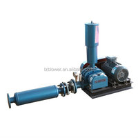 pneumatic conveying blower pupplier in China