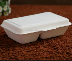 biodegradable food container made in China