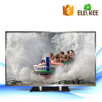 "70"" Full-Array LED 1080p 120Hz Smart HDTV With/ Wi-Fi NEW (KT-770)"