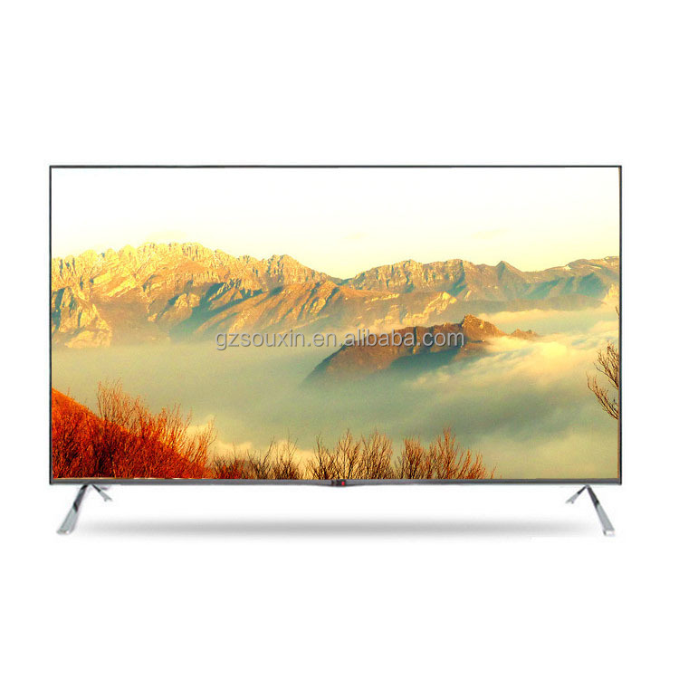 China Manufactory cheap television Full HD 32 inch LED computer monitor tv
