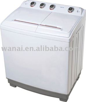 9.5kg semi-automatic twin-tub Washing machine