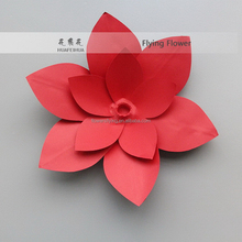 High Polished useful artificial ceremony flowers