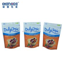 -18 degree stock frozen dumpling food packaging bag