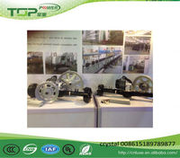 TPA-160J Bajaj Auto Taxi Tricycle Motor Differential
