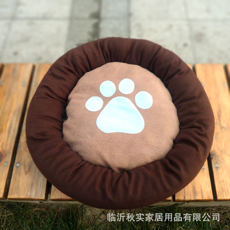 Wholesale high quality cheap felt pet bed for small <strong>dogs</strong> or cats