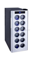 35L High quality wine cellar/wine bottles cooler for room with touch screen with CE approval