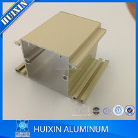 aluminum window mullion with good price