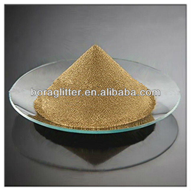 Hot Sale Bronze Powder for Carfts