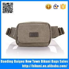 Popular fashion new design men sport cycling waist bag with promotion price