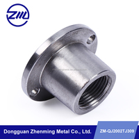 CNC metal lathe machinery spare parts cnc milled machining parts
