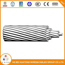 High voltage aac electrical power cable