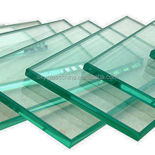 2mm 3mm 4mm 5mm 6mm 8mm 10mm 12mm Clear Float Cutting Glass For Sale