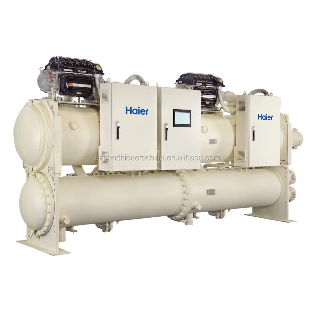 Haier Magnetic Bearing chillers