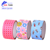 Hot Sale Waterproof Single Side Textile Cloth Tape Double Sided Mesh Cloth Tape Beautiful Decoration Duct Tape