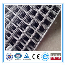 China Wire Mesh 100 X 100mm Galvanized 10 Gauge Welded Wire Mesh Panel