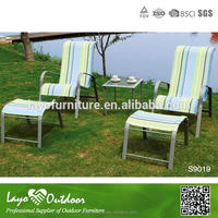 2 year warrantee promise grass garden home sofa furniture outdoor metal spring chair furniture