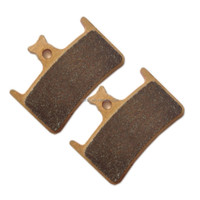 Chinese parts for electric bike brake pads dirt bike parts