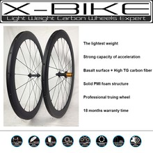 on sale wonderful product cheap road 700c wheels carbon fiber, bicycle cheap road 700c wheels 50mm