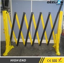 Cheap Price Multi-Applications Road Safety Plastic Folding Crowd Control Barrier