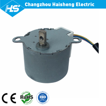 high torque motor 12v dc motor with gearbox