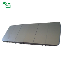 Taisheng Highly anti-snow hot tub cover water-resistant outdoor 7x7 hot tub covers cheap spa swimming pool cover