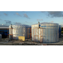 Waste Management And Recycling Biogas Plant To Generate Electricity