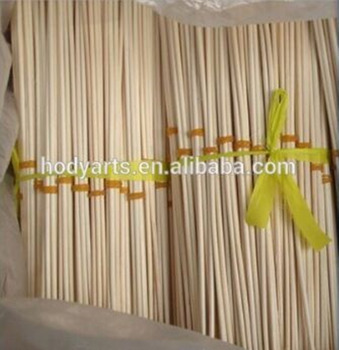 Wholesale high quality and straight shape with Dia 3mm X L30cm lavender fragrance reed diffuser