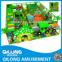 Fun Parks for Infants ,Smart Kids, Recreation Kids Popular Indoor Play Attraction