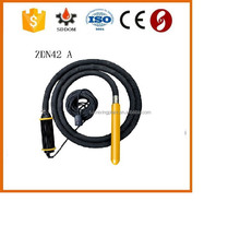 suitable for Dynapac type concrete vibrator driven by electric motor