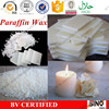 Candle making raw material 58/60 granular paraffin wax wholesale